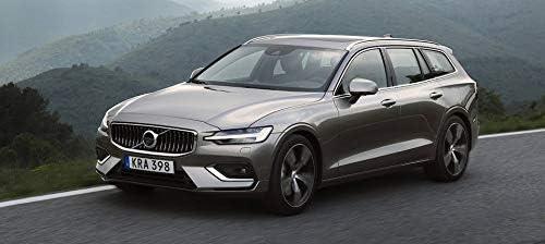 Original Volvo V60 ab Modelljahr 2019 Sto/ßf/ängerschutz