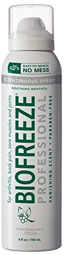 bio freeze spray 16 oz - 5