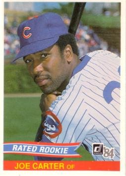 Image Unavailable Not Available For Color 1984 Donruss Baseball
