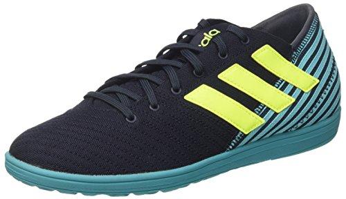 Yellow solar S17 De In 4 Adidas 17 Chaussures Blue Ink energy Homme Sala F17 Nemeziz Multicolore Football legend qHOAxH6