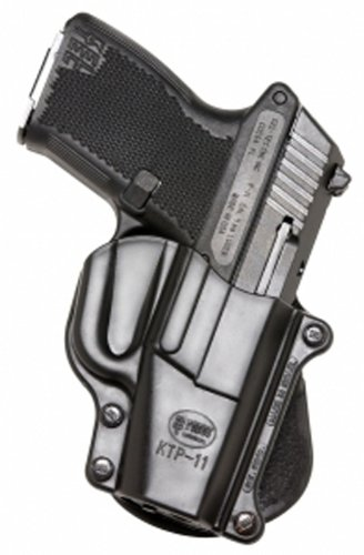 Fobus  Ankle Holster KTP11A Kel-Tec P11 - 9mm & .40 cal / SKYY CPX-1 / Ruger ()