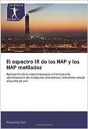 El espectro IR de los HAP y los HAP metilados: Aplicación de la espectroscopia infrarroja a la identificación de moléculas aromáticas relevantes desde el punto de vist
