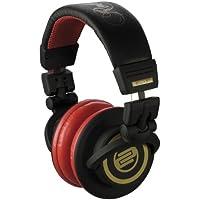 Reloop RHP-10 Cherry Black Professional DJ Headphones