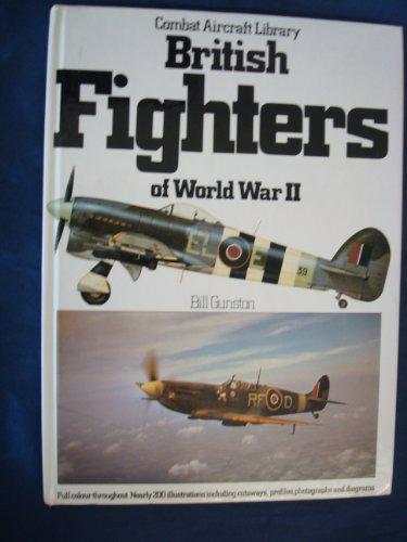 British Fighters Ww2 - British Fighters of WW2