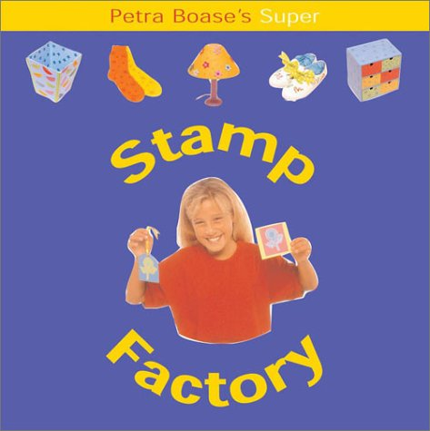 Stamp Factory: Fun Factory Series