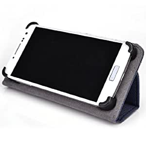 Universal Smartphone case with Stand / Mobile Phone Holder fits Meizu MX2