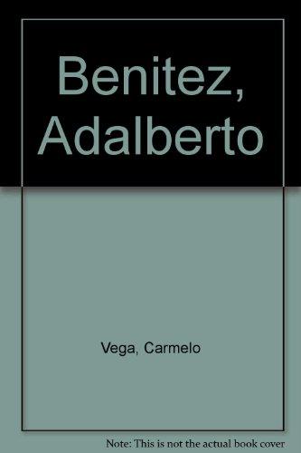 Descargar Libro Adalberto Benítez Carmelo Vega