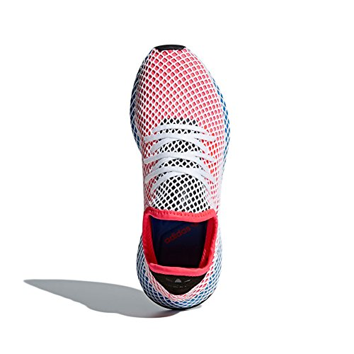 Red Sneaker Para Solar 2018 Mode Sol Sneaker Runner Bluebird 2018 Red Zapatillas Moda Sneakers Deportivas Womens Deerupt Solpanel Rød Mujer Adidas bluebird Adidas Deerupt Runner solar fwq01Z1
