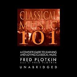 Classical Music 101