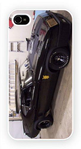 Mad Max 1973 Ford Falcon XB GT351 Coupe, iPhone 5C, Etui de téléphone mobile - encre brillant impression