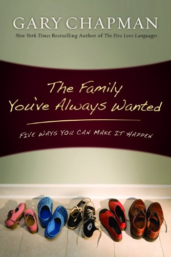 The Family You've Always Wanted