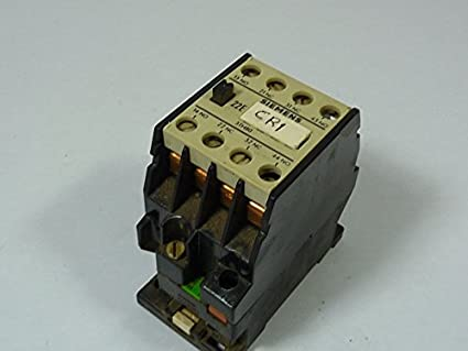 siemens 3th 8022 0a contactor relay amazon com industrial scientific rh amazon com