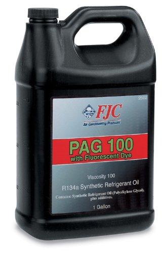 FJC 2502 PAG Oil - 128 fl. oz.