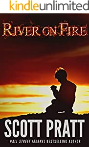 River on Fire