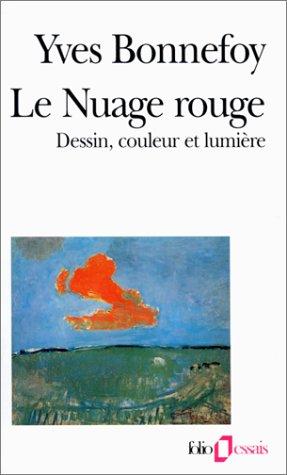 Nuage Rouge (Folio Essais)
