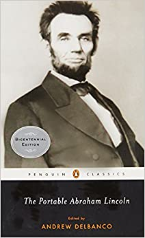 Book The Portable Abraham Lincoln (Penguin Classics) by Abraham Lincoln (2009-01-27)