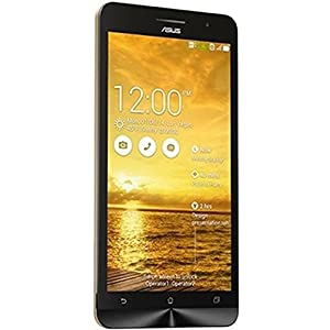 Asus Zenfone 5 (2GB RAM, Champagne Gold)