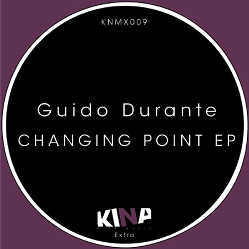 Amazon.com: Changing Point EP: Guido Durante: MP3 Downloads