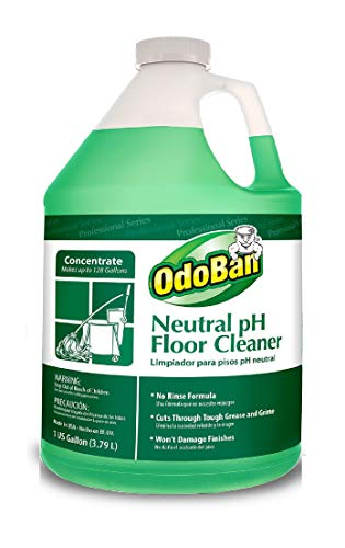 (OdoBan 936162-G Neutral PH Concentrate Floor)