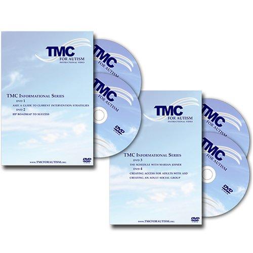 Tmc Series - Autism: TMC for Autism Informational DVD Series
