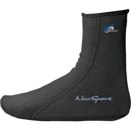 Neosport 2mm Hi Top Neoprene Socks