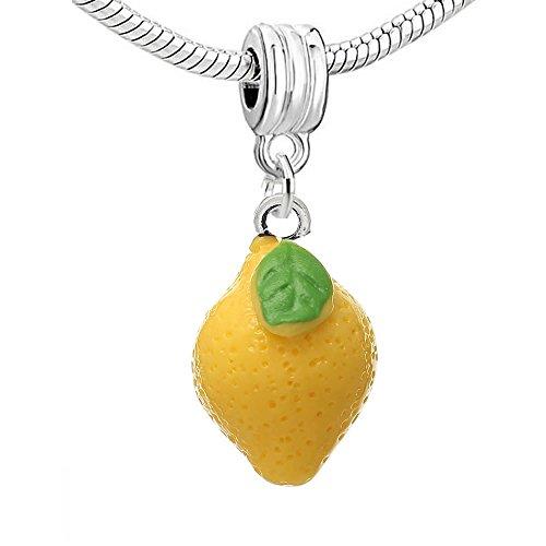 SPARKLES Resin Lemon Yellow...