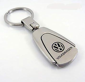 Llavero con Emblema de Volkswagen ChampLED, con Logotipo ...