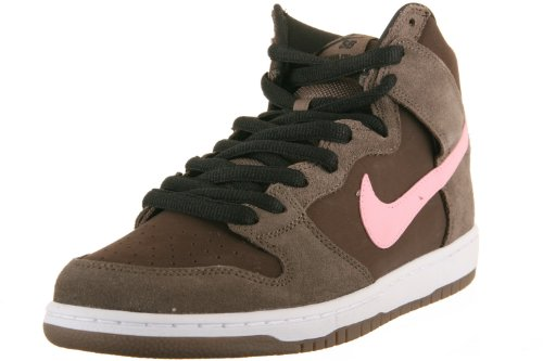 Nike Dunk Hög Pro Sb Ion Rosa Mens Gymnastikskor (305050-262)
