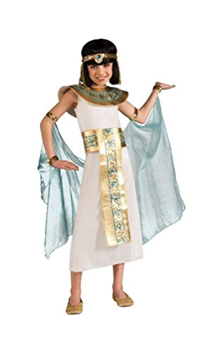 Cleopatra Kids Costume - MEDIUM