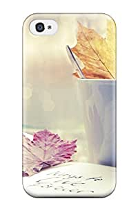 Excellent Design Still Life Case Cover For Iphone 4/4s