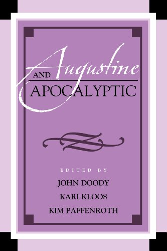 Augustine and Apocalyptic (Augustine in Conversation: Tradition and Innovation)