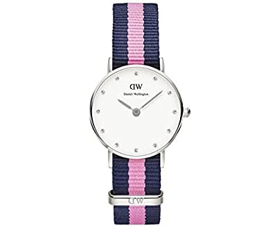 Daniel Wellington Women's Winchester Watch