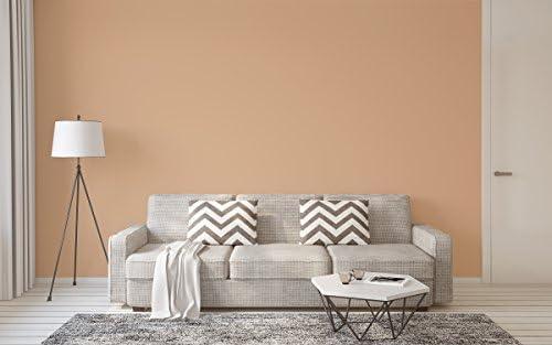 Mcpaint Bunte Wandfarbe Sand 5 Liter Weitere Orange Farbtöne Erhältlich Weitere Größen Verfügbar