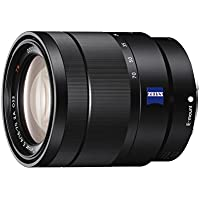 Sony SEL1670Z Vario-Tessar T* E 16-70mm F4 ZA OSS - International Version (No Warranty)