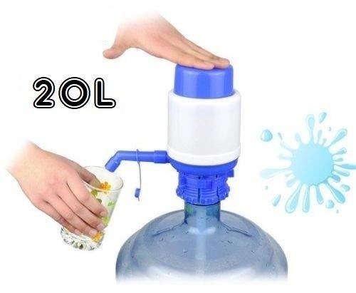 MAXELLPOWER Dispensador de Agua para garrafas de 20 litros facil Uso Calidad Compatible con Las Principales Marcas