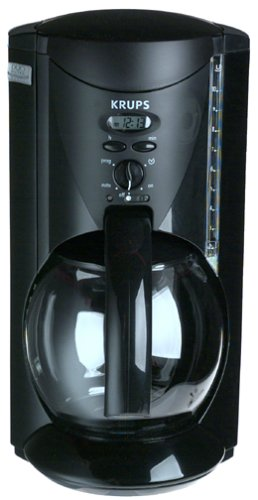 krups 5 cup coffee maker - 1