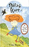 img - for Molly's Hair: A Touch-and-Feel Book (A touch & feel story) book / textbook / text book