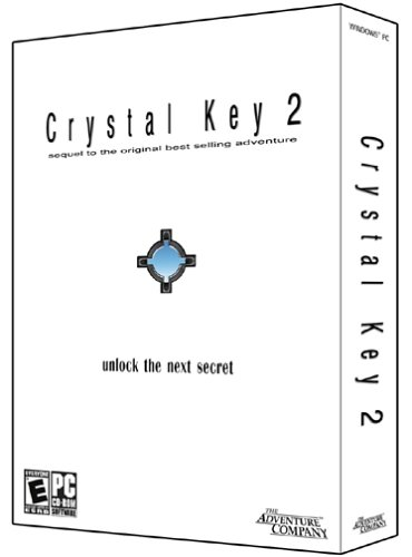 The Crystal Key 2: The Far Realm - PC