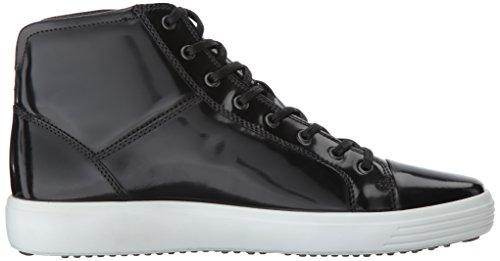 Ecco Mens Soft 7 Premium Boot Fashion Sneaker