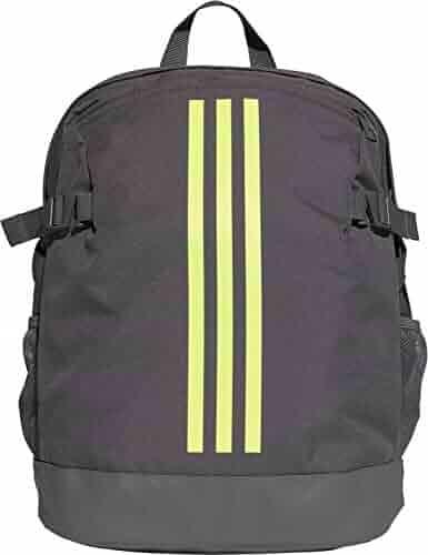 adidas Backpack Power IV - Medium - Grey Six - Medium a05bc6fc8331c