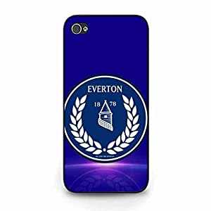 Classic Everton Football Team Fc Phone Funda For IPhone 5c,Everton Football Team Cover Funda IPhone 5c Everton Football Team Cover Black
