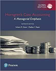 cost accounting a managerial emphasis horngren pdf