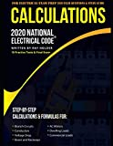 2020 Practical Calculations for