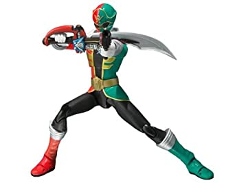 Amazon.com: S.H. Figuarts - Gokai Christmas Exclusive: Toys & Games