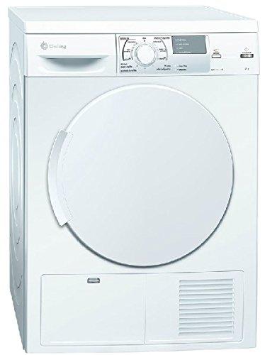 Balay 3SC871B Autonome Charge avant 7kg B Blanc sèche-linge - Sèche-linge (Autonome, Charge avant, Condensation, Blanc, Rotatif, Droite)