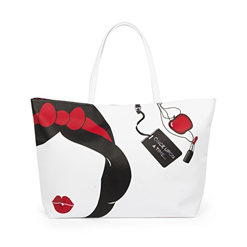 Disney Snow White Iconic Tote Handbag