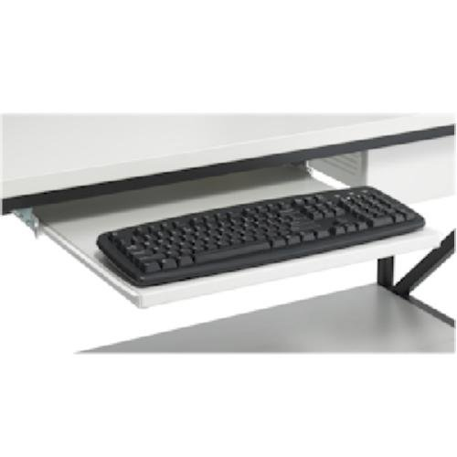(Kendall Howard LAN Station Keyboard Tray )
