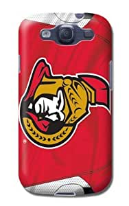 Samsung Galaxy S3 Nhl Hockey Ottawa Senators Case Cover+Best Faster Usa Delivery BY RANDLE FRICK by heywan