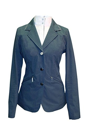 Horseware Ladies Embellished Competition Jacket