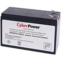 CyberPower RB1270A 12V 7AH UPS Replacement Battery Cartridge